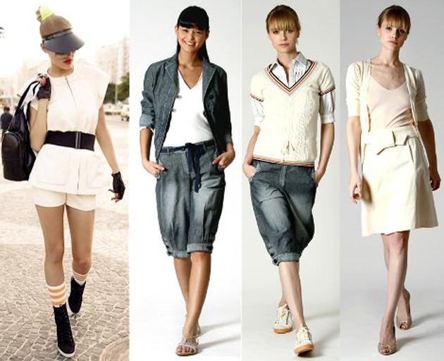 знакомства с девушкой стили одежды