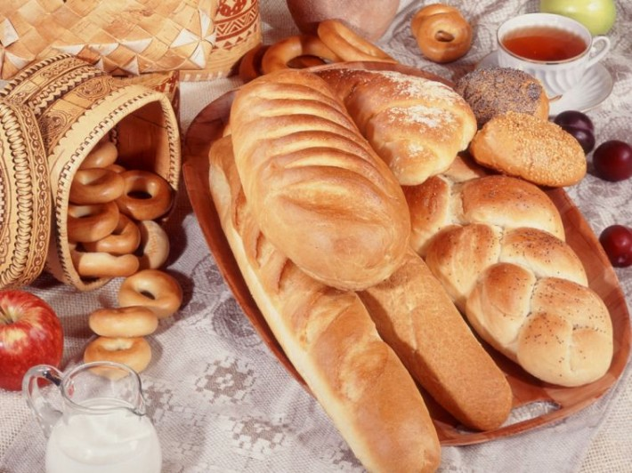 Продукты и добавки, которые вредят нашему здоровью