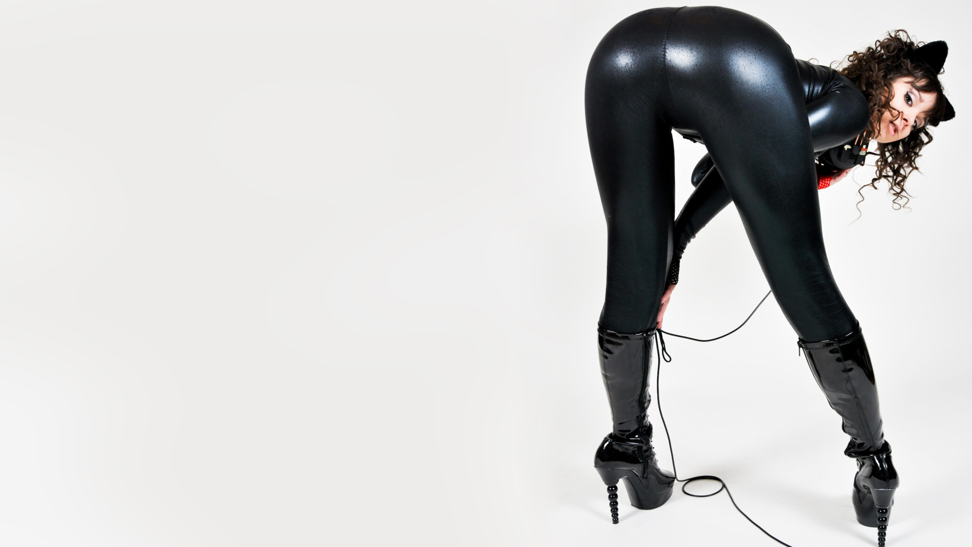 Catwoman xxx hd wallpaper nude pic