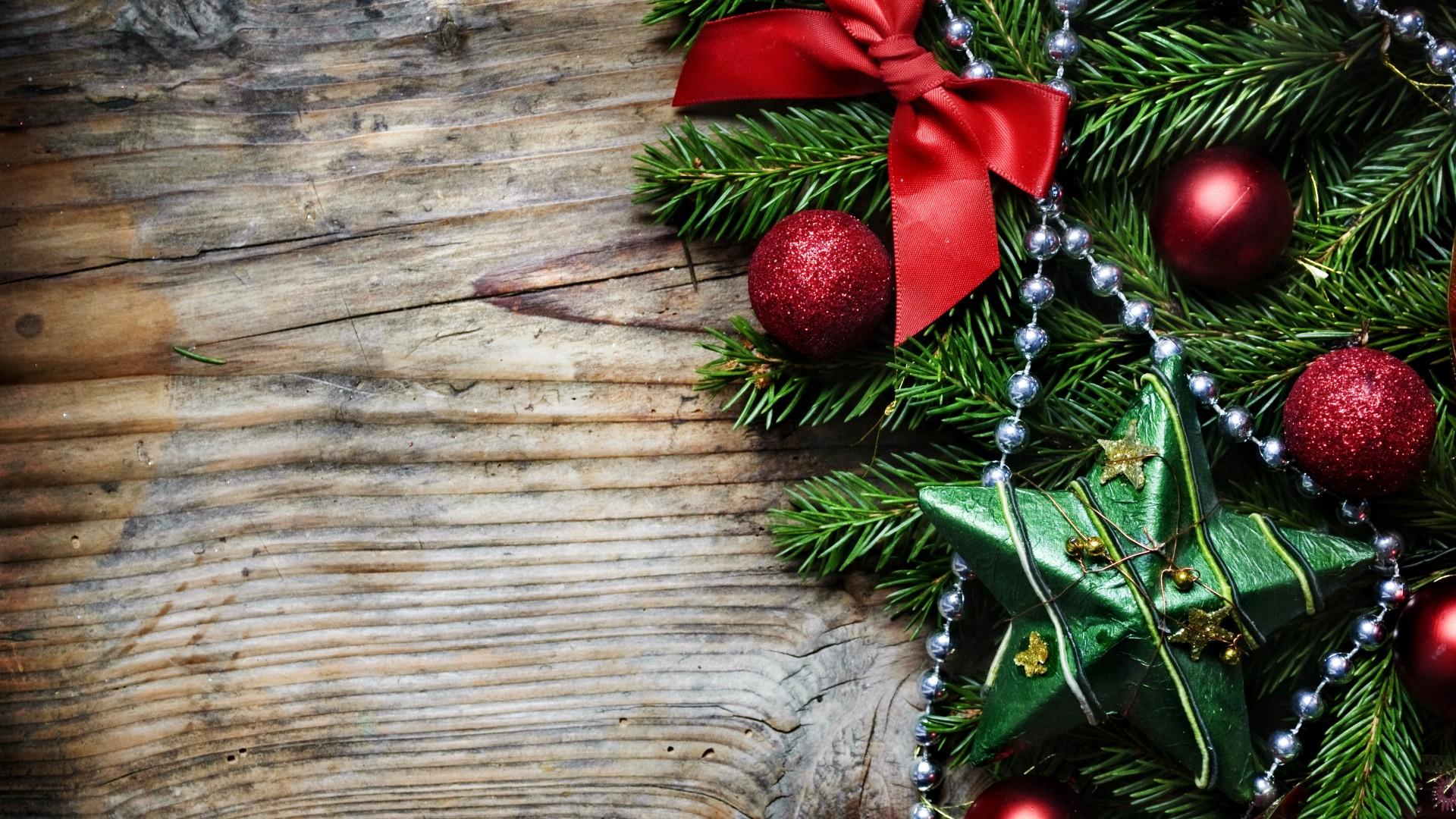 новогодние темы для обоев рабочего стола № 579463 бесплатно