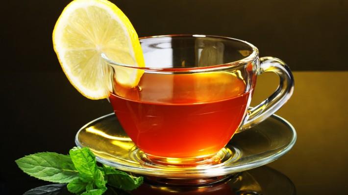 Красивые картинки на рабочий стол: А не выпить ли нам чаю? :) (50 фото)