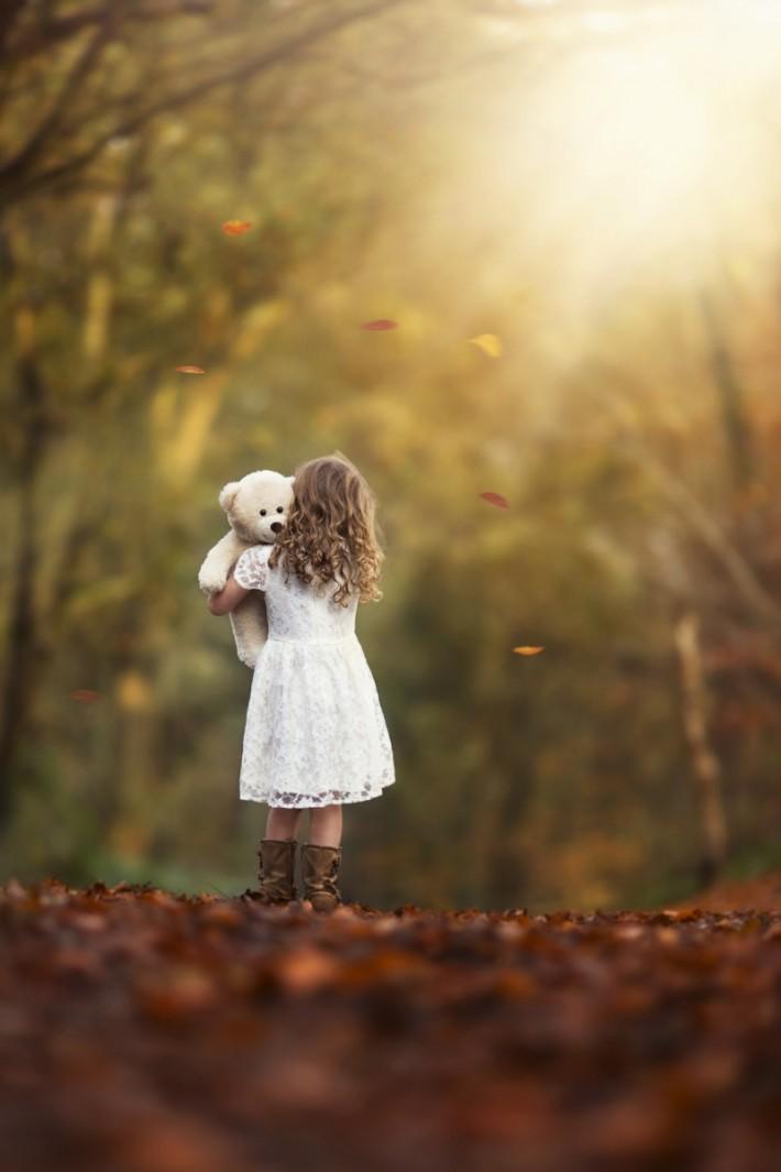 Верните в моду доброту! (34 картинки + стихи)