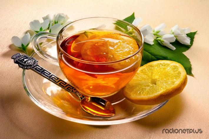 Чай для Тельцов