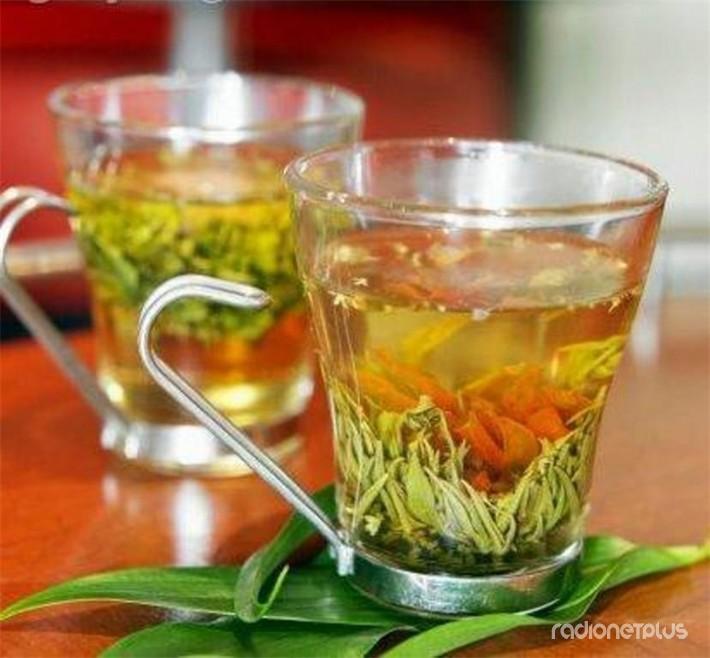 Чай для Раков