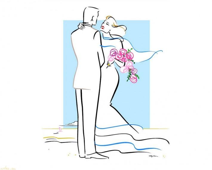 Ty Wilson, романтическое свидание