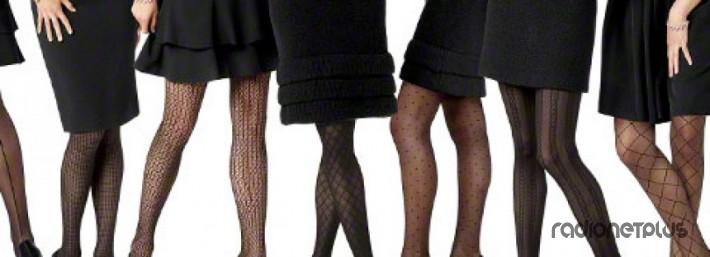 лосины носить с носками