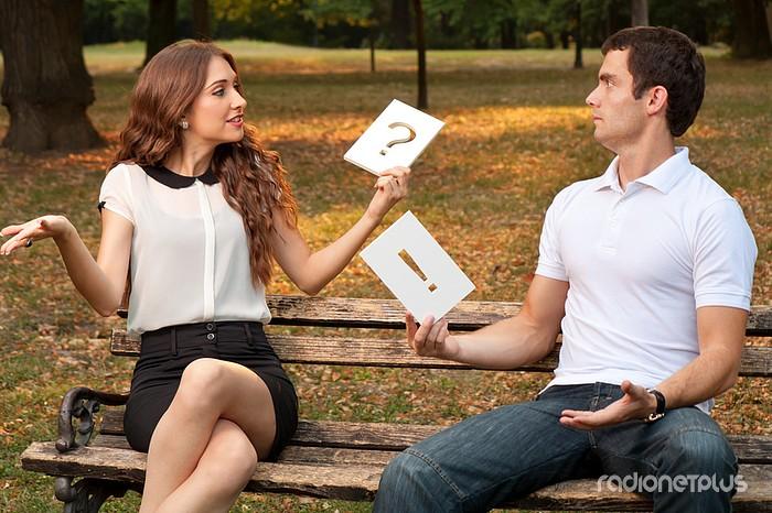 Психология отношений. Существует всего 6 типов отношений