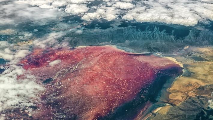 10 мест нашей планеты, в которых лучше не появляться (фото + текст)
