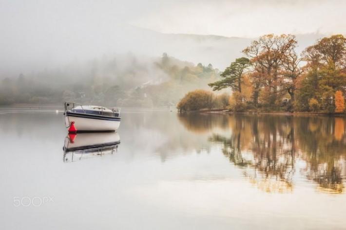 Пейзажи от Verity Milligan (24 фотографии)