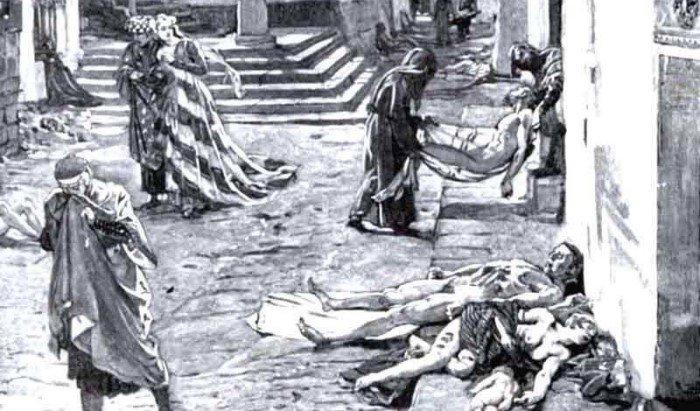Как повышали иммунитет древние люди