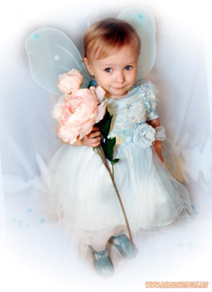 Милые любимые детки (57 фото)