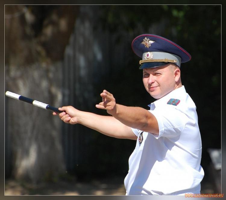 Самые популярные «подставы» российских гаишников и как от них защититься